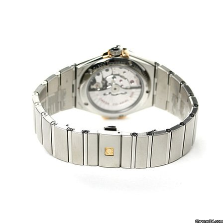 4e39fddba5 オメガ コンステレーション コーアクシャル 38mm 自動巻き 123.20.38.21.02.004 OMEGA 腕時計... à vendre  pour 3.662 € par un Seller sur Chrono24