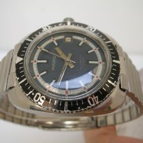 Margi Steel Automatic pre-owned