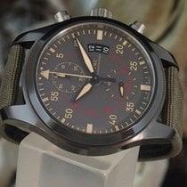 IWC Pilot Chronograph Top Gun Miramar Ceramic