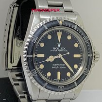 Rolex Submariner (No Date) 5513 1979 pre-owned