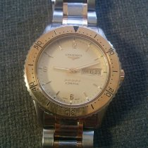 Longines Admiral 1980 pre-owned