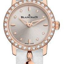 Blancpain 0063C 2987 63A 2020 new