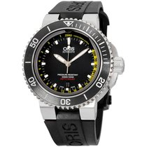 Oris Aquis Depth Gauge United States of America, New York, Brooklyn