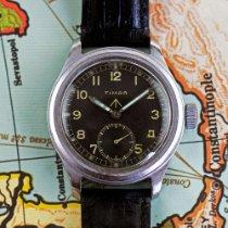Timor WWW, Dirty Dozen, WW2 British Military Watch 1945 二手