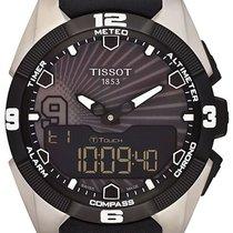 Tissot T-Touch Expert Solar T091.420.46.061.00 2020 new