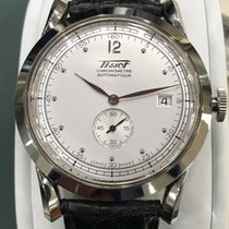 Tissot Steel 40mm Automatic T66172133 new