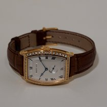 Breguet (ブレゲ) ヘリテージ 新品 自動巻き 正規のボックスと正規の書類付属の時計 3661BR