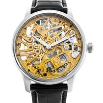 Maurice Lacroix Watch Masterpiece MP7208-SS001-001