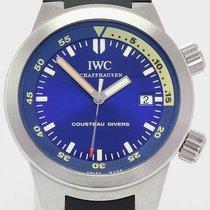 IWC Aquatimer Ref. 3548