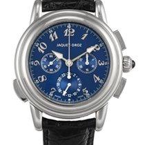 Jaquet-Droz Jaquet Droz Chronograph Automatic Dual Time Zone ·...