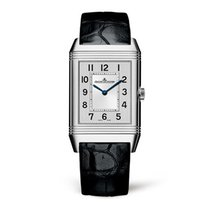 Jaeger-LeCoultre OR. REV. CLASS. MEDIUM DUETTO ACC 30BR...