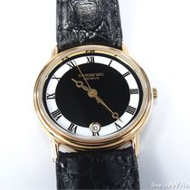 Raymond Weil Traditional Black & White Dial