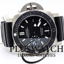 Panerai Luminor Submersible 1950 3 Days Automatic PAM01389   PAM1389  1389 2000 novo