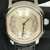 Daniel Roth usados Automático 41mm Blanco Cristal de zafiro