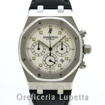 Audemars Piguet Orologio  Royal Oak Chronograph 26022BC