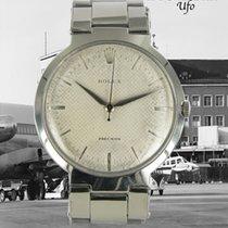 Rolex Precision Edelstahl