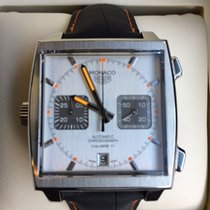 TAG Heuer Monaco Steel 39mm United Kingdom, Brighton and Hove