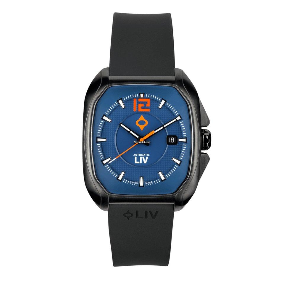 Ongekend Liv Watches horloges - Alle prijzen voor Liv Watches horloges op KJ-29