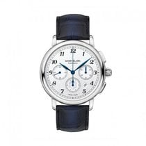 Montblanc Star Legacy Automatic Ref. 118514