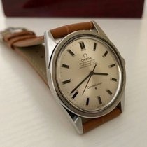 Omega Constellation 1966 vintage watch 712 automatic chronometer