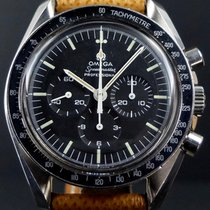 Omega 145.022 Acier Speedmaster Professional Moonwatch 42mm