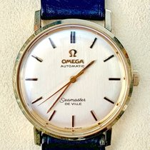 Omega Seamaster DeVille Automatic 14910 34mm