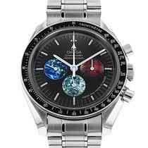 Omega 3577.50.00 Acier Speedmaster Professional Moonwatch 42mm