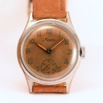 Minerva 32mm Manual winding pre-owned