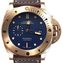 Panerai 47mm Automatic 2019 new Special Editions Blue