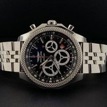 Breitling Bentley Barnato Steel 48mm United States of America, Utah, Bluffdale