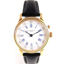 Patek Philippe Vintage Yellow gold 32mm White