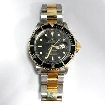 Rolex Submariner Date 16613 gebraucht