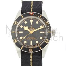 Tudor new Automatic 39mm Steel
