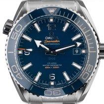 Omega Seamaster Planet Ocean 215.30.44.21.03.001 новые