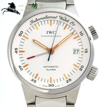 IWC GST Steel 40mm Silver United States of America, California, Los Angeles