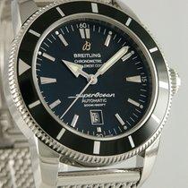 Breitling Stahl 46mm Automatik A1732024/B868 gebraucht Deutschland, Heilbronn