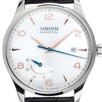 Union Glashütte Noramis Power Reserve D005.424.16.037.01 new
