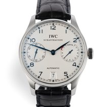 IWC Portuguese Automatic IW500107 2009 pre-owned
