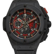 Hublot King Power Ceramic 48mm Black