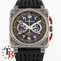 Bell & Ross BR 03-94 Chronographe BR0394-RS18 2018 pre-owned