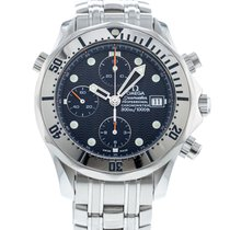 Omega Seamaster Diver 300 M 2598.80.00 pre-owned
