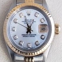 Rolex 6917 Gold/Steel 1970 Lady-Datejust 26mm pre-owned United States of America, California, Sylmar