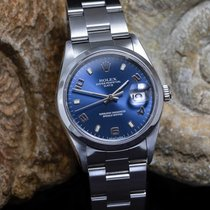 Rolex Oyster Perpetual Date 15200 1999 usados