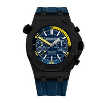 Audemars Piguet Royal Oak Offshore Diver Chronograph 26703 2019 new