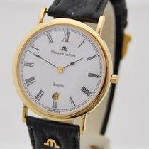 Maurice Lacroix Les Classiques neu Quarz Nur Uhr 40635