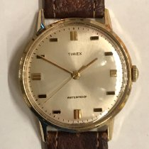 Timex 33mm Manual winding 20242468 pre-owned