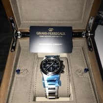 Girard Perregaux Laureato France, montrouge