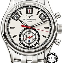 Patek Philippe Annual Calendar Chronograph 5960/1A-001 new