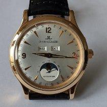Jaeger-LeCoultre Master Calendar 140.2.98.S 2002 folosit