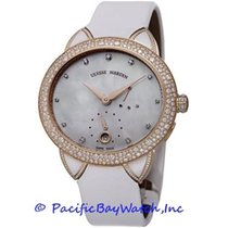 Ulysse Nardin Jade Rose gold 36mm Mother of pearl United States of America, California, Newport Beach
